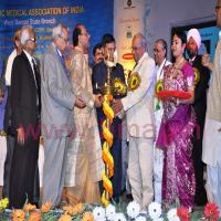 XVIII All India Homoeopathic Congress-2012