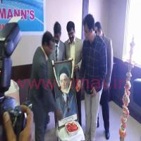 Karnataka, celebrated WORLD HOMOEOPATHIC DAY