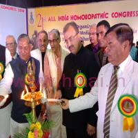 GLIMPSE OF 21st ALL INDIA HOMOEOPATHIC CONGREES-18