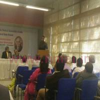 Administrative Workshop for office bearers of HMAI
